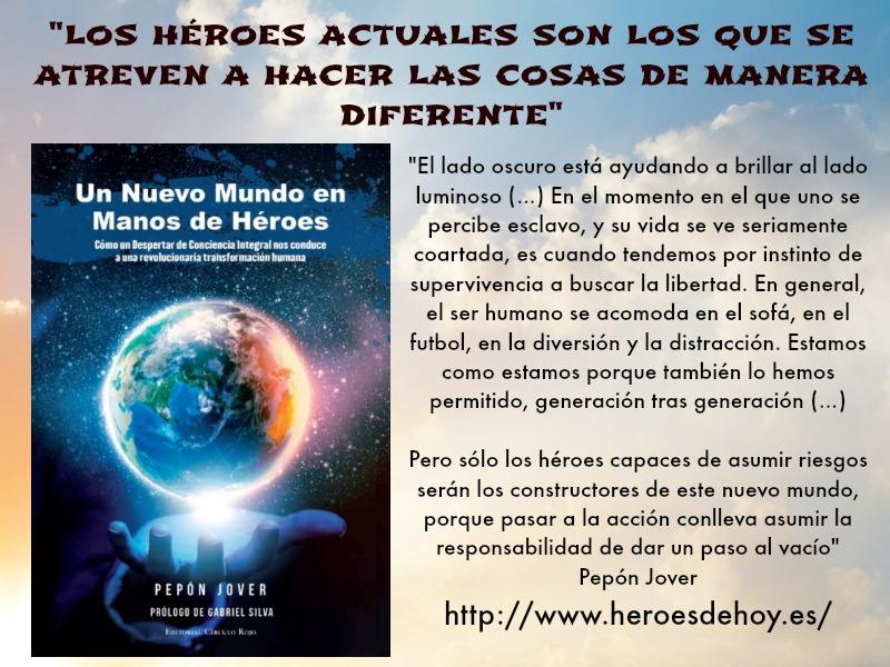 pepón jover heroes de hoy blog alternativo