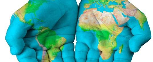 La responsabilidad individual como punto de apoyo para mover el mundo