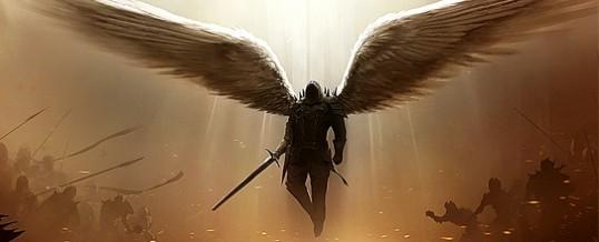 Audio de la entrevista por el canal Eternal warrior of light con motivo de la presentación del libro :: Junio 2014
